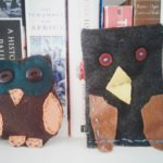 A new addition to the book owl family bookstagram amreading