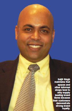 Saijil Singh