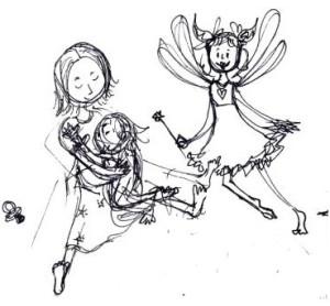 The Dummy Fairy