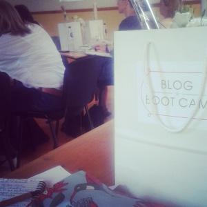 Blog Boot Camp SA