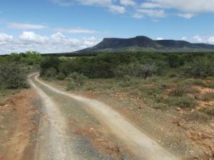 Low-res Road to Samara