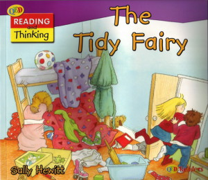 The Tidy Fairy