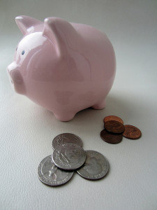 Piggy bank savings 401kcalculator.org